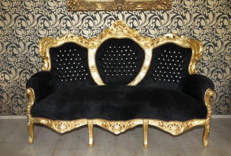 barock gold g nstig sicher kaufen bei yatego. Black Bedroom Furniture Sets. Home Design Ideas