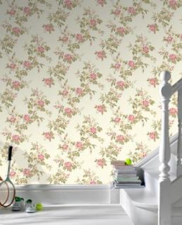 graham brown barock landhaus stil tapete cottage garden vliestapete vlies tapete mod 50 440. Black Bedroom Furniture Sets. Home Design Ideas