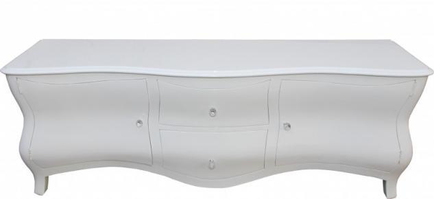 barock sideboard g nstig sicher kaufen bei yatego. Black Bedroom Furniture Sets. Home Design Ideas