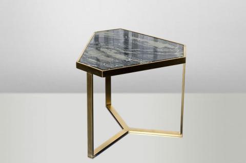 q drei mbel metall tisch g 252 nstig sicher kaufen bei yatego. Black Bedroom Furniture Sets. Home Design Ideas