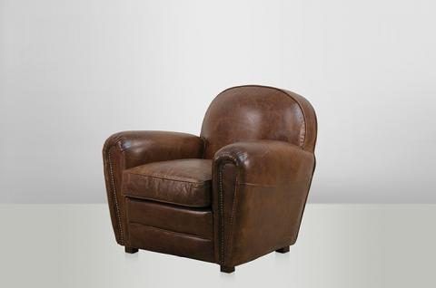 Sofa Echtleder Braun Vintage Couch 3 Sitzer Art Deco Sitzmoebel Neu ...