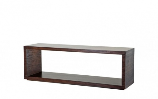 Casa Padrino Luxus Mahagoni Regal Schrank - Luxus Art Deco Möbel