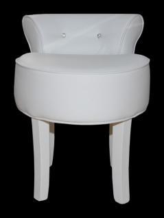 schminktisch hocker online bestellen bei yatego. Black Bedroom Furniture Sets. Home Design Ideas