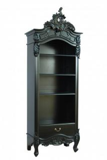 regal schwarz hochglanz online bestellen bei yatego. Black Bedroom Furniture Sets. Home Design Ideas