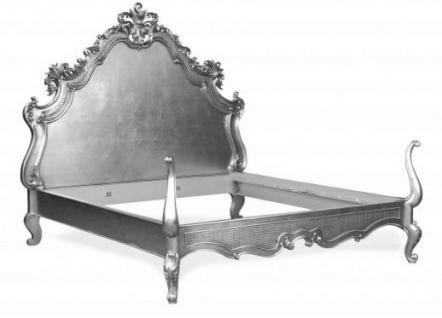 barock betten g nstig sicher kaufen bei yatego. Black Bedroom Furniture Sets. Home Design Ideas