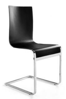 freischwinger stuhl holz g nstig kaufen bei yatego. Black Bedroom Furniture Sets. Home Design Ideas