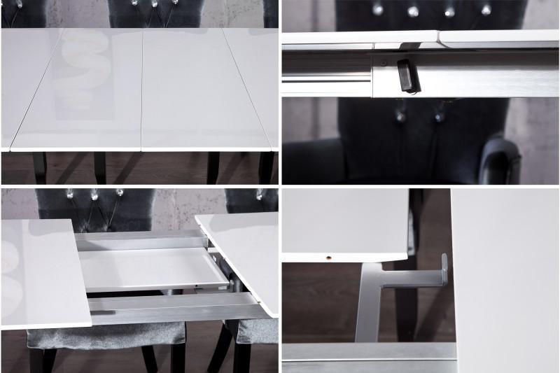Esszimmer Barock Modern ~ Ihr Traumhaus Ideen, Attraktive Mobel