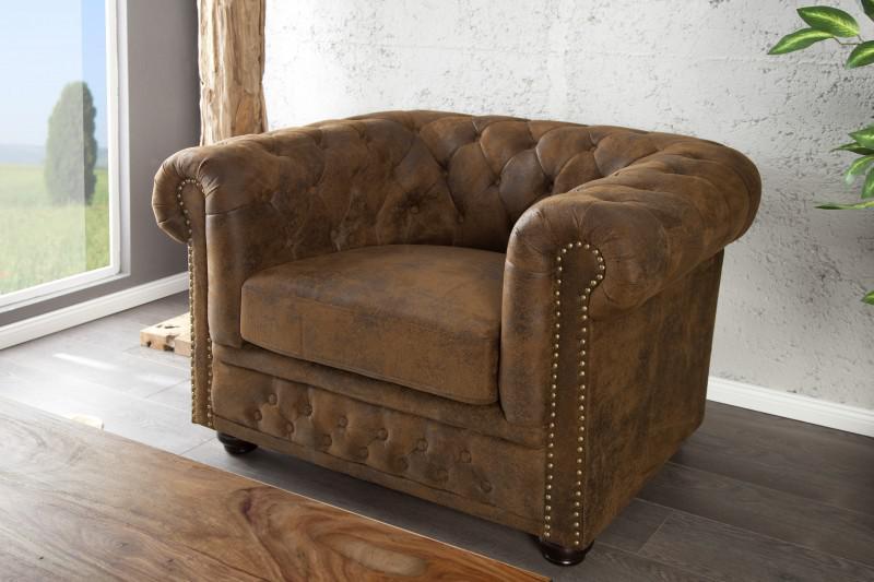Lounge sessel braun  Lounge Sessel Braun online bestellen bei Yatego