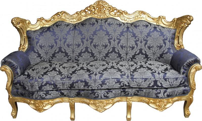 Wohnzimmer Blau Gold ~ Home Design und Möbel Interieur Inspiration