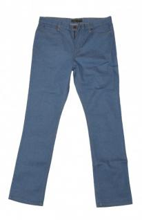 Fallen Skateboard Jeans Hose Bario Slim Fit Sky Blue Pant