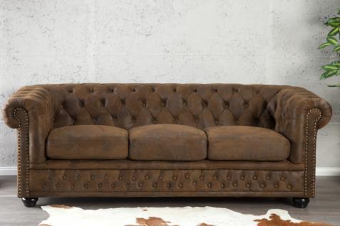 Couch Sofa Braun Günstig & Sicher Kaufen Bei Yatego Wohnzimmercouch Braun