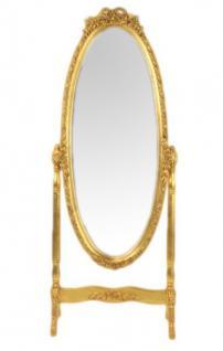 barock standspiegel spiegel g nstig online kaufen yatego. Black Bedroom Furniture Sets. Home Design Ideas