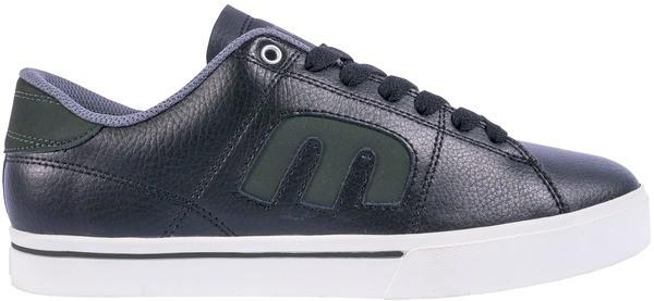 Etnies Skateboard Schuhe Santiago 1.5 SMU Black/Green Etnies Shoes