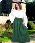 Eleanor Piraten Rock - Green