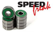 Speedfreak ABEC-5 8-Ball Skateboard Kugellager