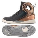 Reebok Damen Sneaker Schuhe Alicia Keys Court Gravel Rose Gold - Sport Sneakers