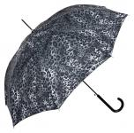 MySchirm Designer Regenschirm im Schlangenhautlook Model Paris - Jugendstil Design - Eleganter Stockschirm - Luxus Design