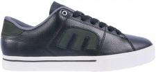 Etnies Skateboard Schuhe Santiago 1.5 SMU Black/Green Etnies Shoes