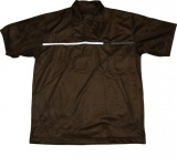 aem´kei Skateboard T-Shirt Grey PoloShirt