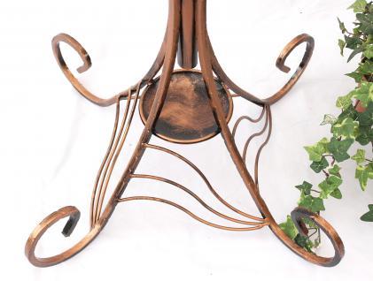 Kleiderständer Schirmständer Art.156 Metall 210cm Garderobe Garderobenständer - Vorschau 3