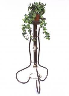 Blumensäule Art.1 Blumenständer 80cm Pflanzsäule Pflanzständer Blumenhocker