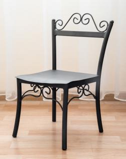 Puppenstuhl Stuhl Bobby 45cm Blumenhocker Blumenständer Pflanzenständer Hocker