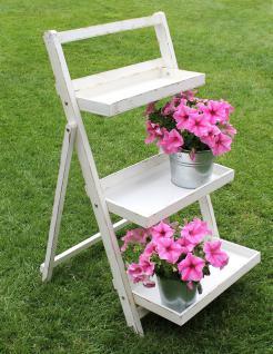 pflanzentreppe g nstig sicher kaufen bei yatego. Black Bedroom Furniture Sets. Home Design Ideas