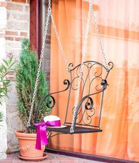 h ngesessel relax schaukel mit ketten h ngebank gartenschaukel hollywoodschaukel kaufen bei. Black Bedroom Furniture Sets. Home Design Ideas