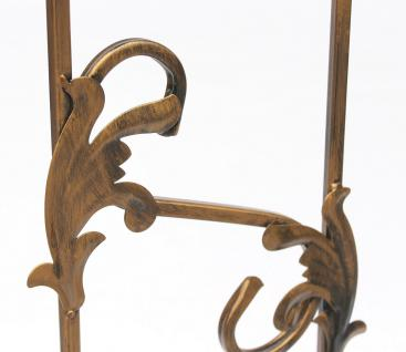 Stuhl Blumenhocker 10-1105 Blumenständer 77cm Pflanzsäule Pflanzständer Hocker - Vorschau 4