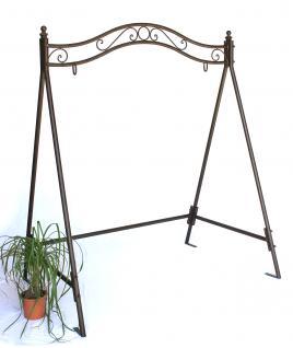 hollywoodschaukel metall g nstig kaufen bei yatego. Black Bedroom Furniture Sets. Home Design Ideas