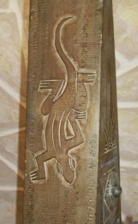 """Pyramide - Kommode mit 4 Schubladen """"Antique"""" 100cm - Vorschau 3"""
