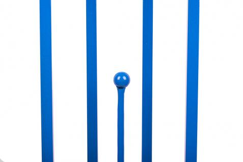 toilettenpapierhalter luxx blau toilettenrollenst nder toilettenrollenhalter kaufen bei. Black Bedroom Furniture Sets. Home Design Ideas