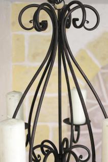 Blumenhocker 12036 Hocker 60cm Beistelltisch aus Metall Blumenständer Tisch