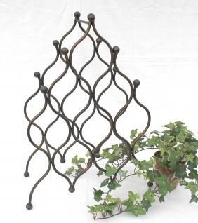 weinregal jd130406 aus metall f r 8 flaschen. Black Bedroom Furniture Sets. Home Design Ideas