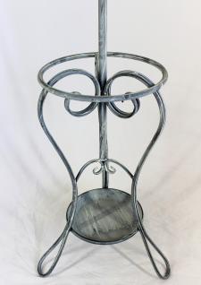 kleiderst nder schirmst nder 20294 aus metall 194cm. Black Bedroom Furniture Sets. Home Design Ideas