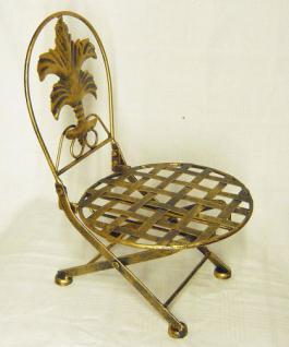 blumenhocker stuhl klappbar blumenst nder pflanzenst nder. Black Bedroom Furniture Sets. Home Design Ideas