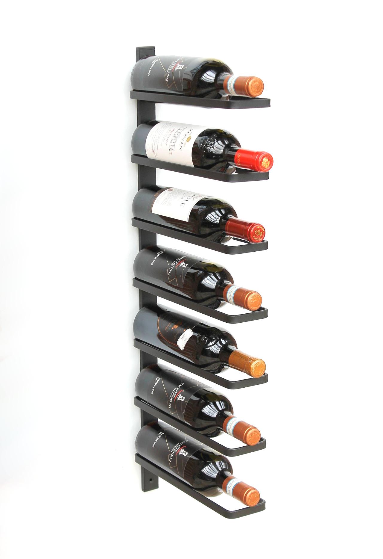 Zrx Weinregale Wandhalter Fur Weinregale Weinflaschenhalter Decken Weinregale Wandregal Lagerregal Hohenverstellbar Hangender Weinglashalter Stemware Racks Organizer Ncci1914 Com