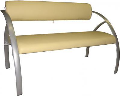 1113 Sitzbank beige - Vorschau