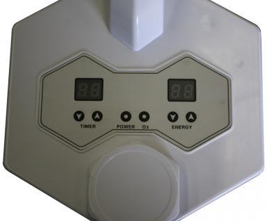 1730 Bedampfer (Ozon) digital weiß - Vorschau 2