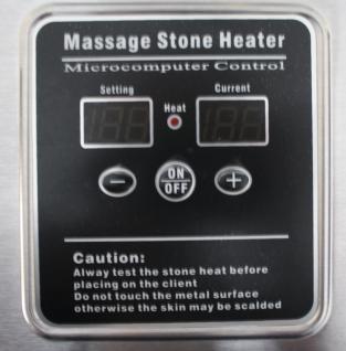 1929 MT Hot Stone Erwärmer - Vorschau 3