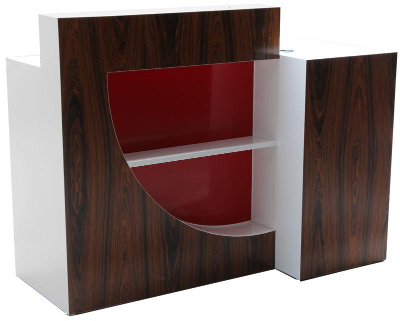 2037 rezeption tivoli schleiflack weiss preisreduziertes mangelexemplar kaufen bei 3 2 1 0. Black Bedroom Furniture Sets. Home Design Ideas
