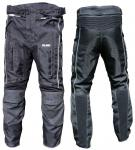 Motorrad Stiefelhose ALIVE schwarz