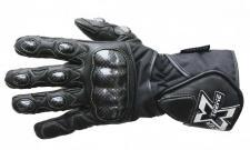 Motorrad-Handschuh XTREME-1 schwarz