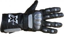 Motorrad-Handschuh XTREME-3 schwarz