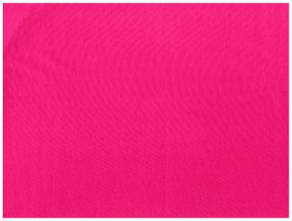 Multifunktionstuch magenta pink uni -Tuch - Schal - Schlauchtuch - Wundertuch