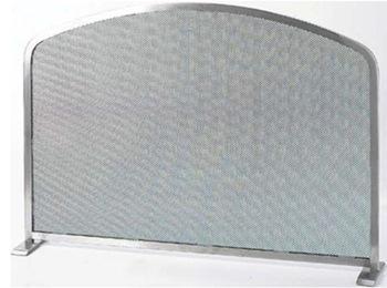 funkenschutzgitter kamingitter funkenschirm edelstahl. Black Bedroom Furniture Sets. Home Design Ideas