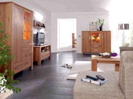 couchtisch kernbuche schublade bestellen bei yatego. Black Bedroom Furniture Sets. Home Design Ideas