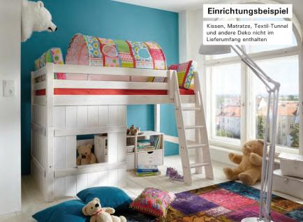 hochbett kinderzimmer online bestellen bei yatego. Black Bedroom Furniture Sets. Home Design Ideas