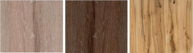 Sideboard Anrichte Kommode 3-trg. Esszimmer Wildeiche massiv mit Wuchsrissen - Vorschau 5