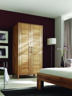 kleiderschrank schlafzimmerschrank dreht renschrank 2 trg. Black Bedroom Furniture Sets. Home Design Ideas
